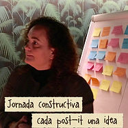 Cada post-it una idea