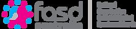 Logo FASD Australia
