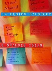 1a Sesión Informativa