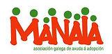 Logo Asociación Manaia
