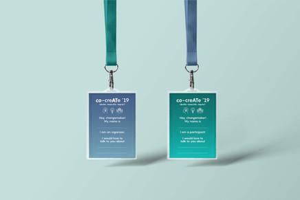 Co-Create '19 | Event Design