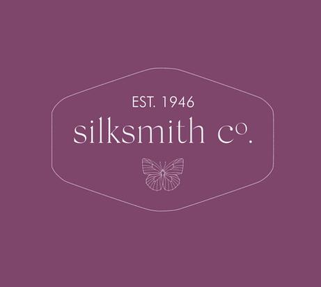 Logo Design | Silksmith Co.
