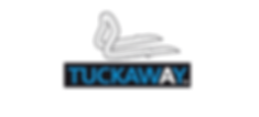 Blue Tuckaway Staple logo.png