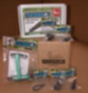 Tuckaway Spare Parts and Accessories