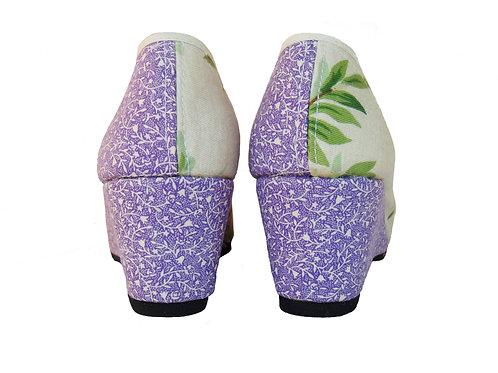 Tailor shoes-Violet Lily