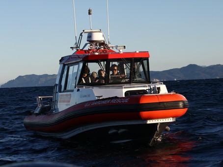G J Gardner Rescue   ZMX3279
