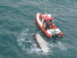 Whangamata Coastguard Safety