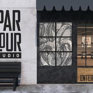 Ink Parlour Tattoo Studio