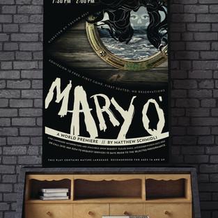 Mary O' World Premiere