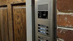 Intercom systems philadelphia