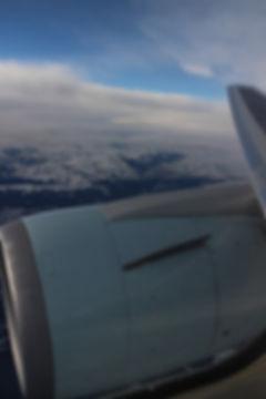 カルガリー空港送迎