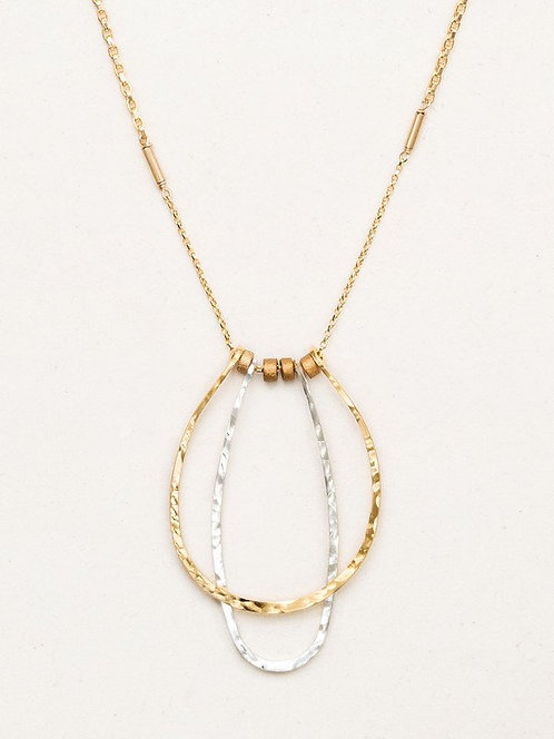 HOLLY YASHI IN THE LOOP NECKLACE