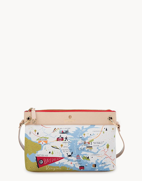 BAY DREAMS CROSSBODY