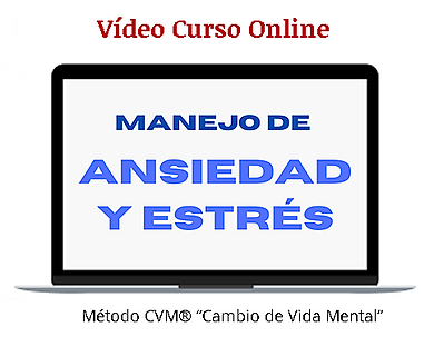 Video curso online ansiedad estres richa