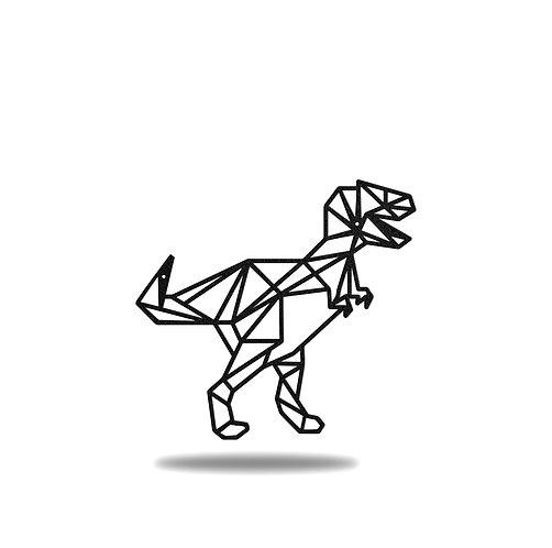 Geometric T-Rex