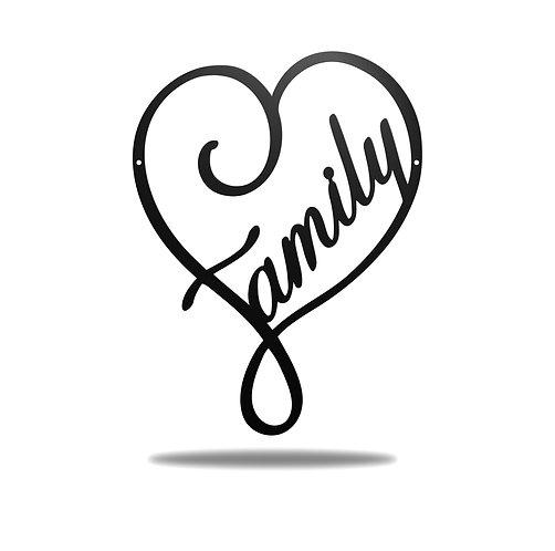 Family Heart