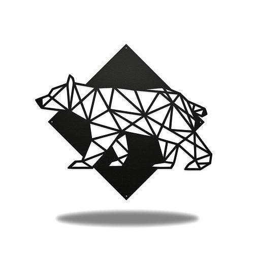 Geometric Bear