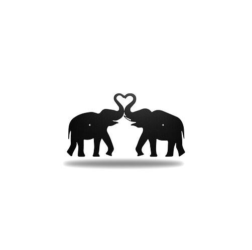 Elephants Heart