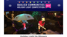 Light Up Crestmont Results!
