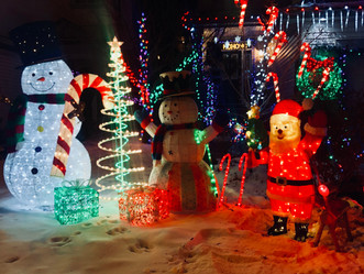 2018 Light Up Crestmont Results are In!