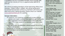 Lets support a family in need this Christmas!