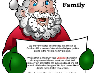Let's help make this family's Christmas special!!!