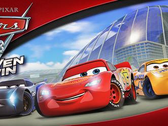 CHOA Movie in the Park - Cars 3