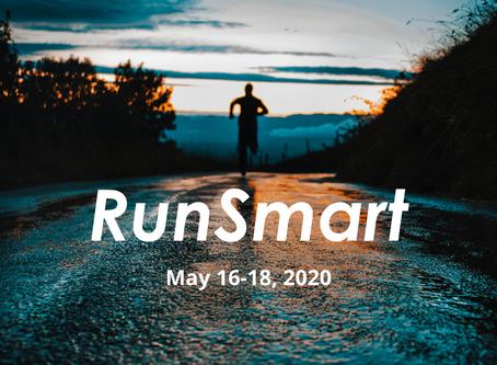 #BeDrugSmart Tips: RunSmart this May Long Weekend