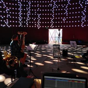 Silo Rehearsals