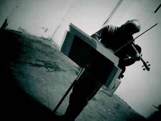 Prothesis live @ Biennale Musica 2013, Venice