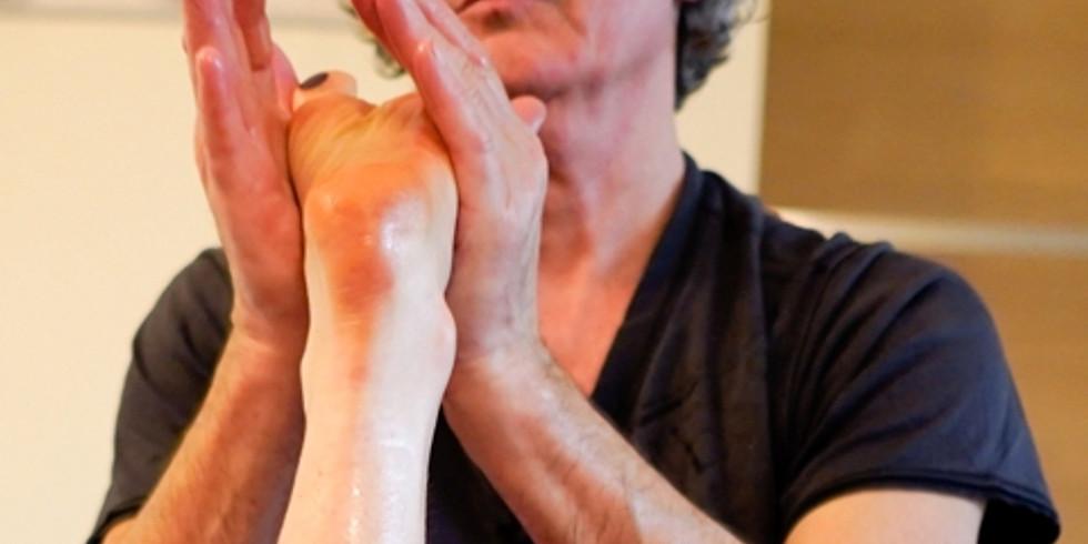 "Atelier ""Massage Bodhypnosis"""