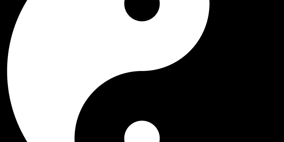 """Conférence """"Les bases de la médecine chinoise"""""""