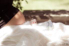 Réflexologie plantaire pour les femmes enceinte. Réflexologie pendant la grossesse.