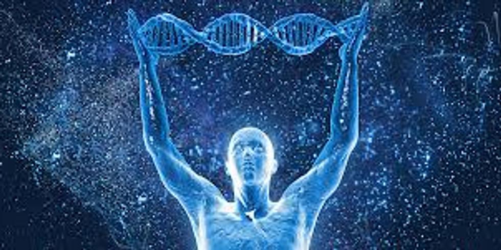 """Conférence """"Thetahealing : Technique de soin quantique"""""""