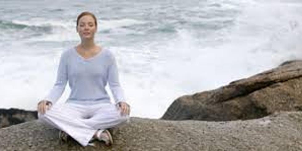"Atelier ""Sofia Zen - Méditation, Auto massage, Relaxation"""