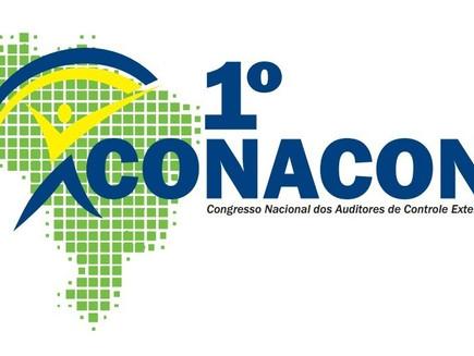 1º CONACON - Congresso Nacional dos Auditores de Controle Externo