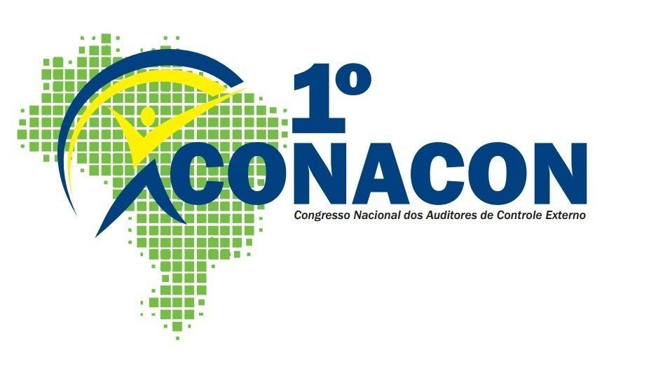 1º CONACON - Congresso Nacional dos Auditores de Controle Externo - Blog da Selene