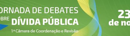 II Jornada de Debates sobre Dívida Pública