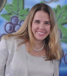 Selene Peres Peres Nunes - autora do Blog da Selene