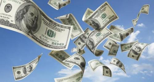 A imprevidência - Dinheiro na mão é vendaval - Blog da Selene