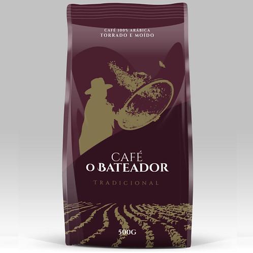 Cafe Tradicional O Batedor 500gr