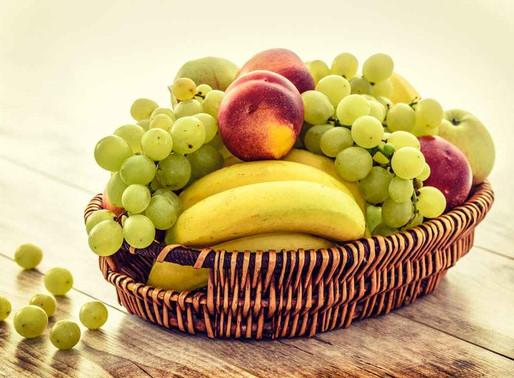 Alimentação saudável todos os dias