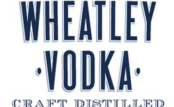 Wheatley Vodka on Carousel