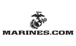 marines on carousel