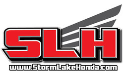 Storm Lake Honda on Carousel