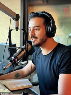 Doğancan ÖZADLI - Radyo Programcısı