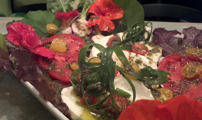 Having Fun With Salads-Get Creative!