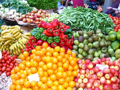 12 Super Foods