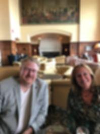 Garrett & Linda Fathers of Confederation