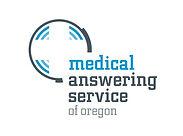 Logo Medical Answering Service of Oregon